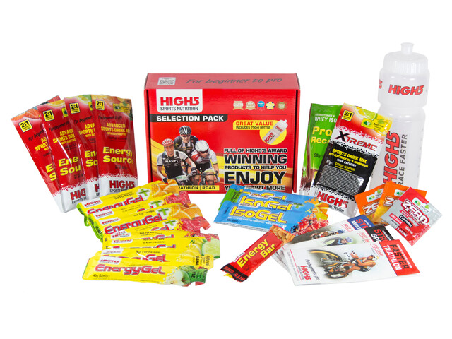 High5 Selection - Nutrition sport
